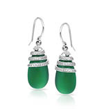 Eden Jade Earrings