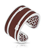 Cintura Brown Bangle