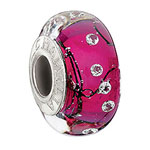 City Lights Collection - Fuchsia Steel