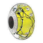 City Lights Collection - Yellow Steel