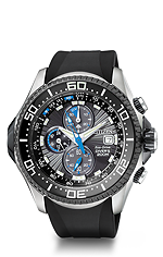 PROMASTER DEPTH METER CHRONOGRAPH