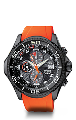PROMASTER DEPTH METER CHRONOGRAPH (Metric)